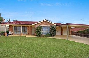 4 Dunstaffnage Place, Erskine Park NSW 2759