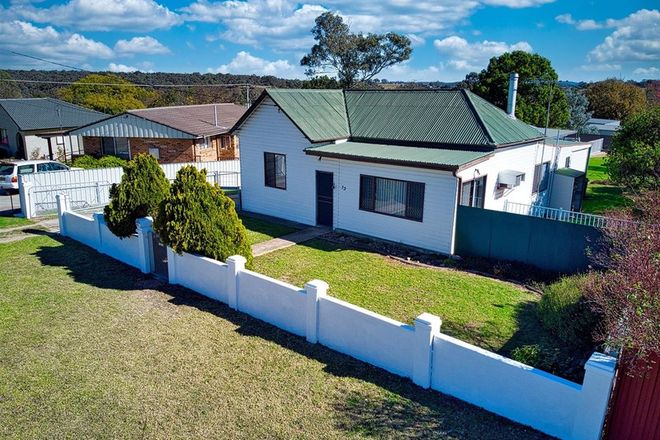 Picture of 73 Mudgee Street, RYLSTONE NSW 2849