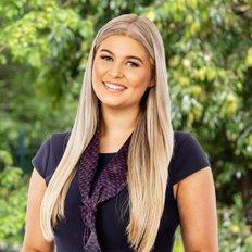 Hayley Margetts, Sales representative