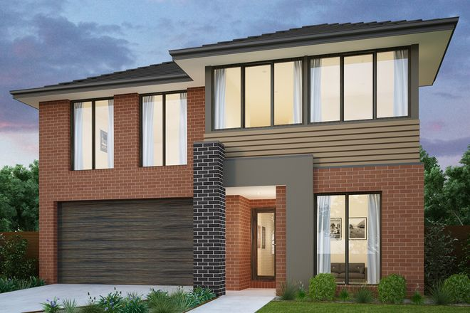 Picture of 3553 Warrigal Drive, ROCKBANK VIC 3335