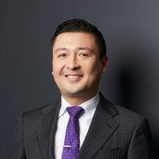 Harry Li, Sales representative