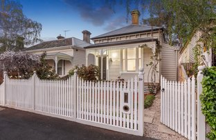 Picture of 39 Melville Street, Hawthorn VIC 3122