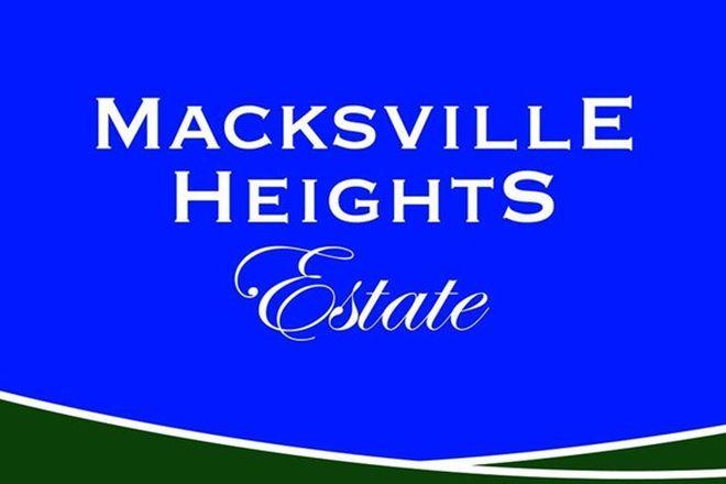 Picture of Lot 207 Macksville Heights Estate, MACKSVILLE NSW 2447