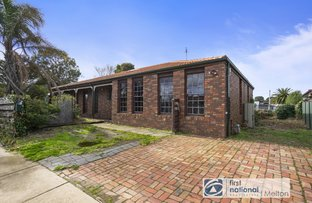 Picture of 7 Richard Road, Melton South VIC 3338