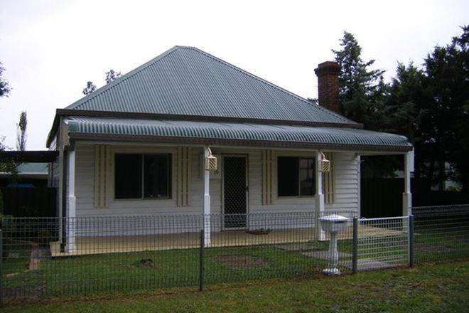 Picture of 16 Chester Street, INVERELL NSW 2360