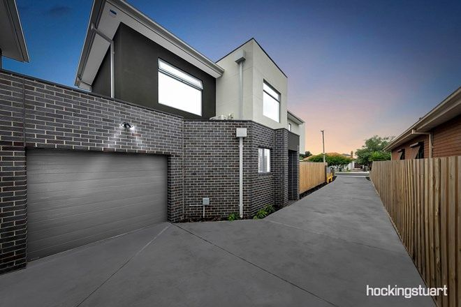 Picture of 2/15 Richards Street, LALOR VIC 3075