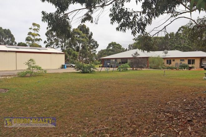 Picture of 117/9 Sanctuary Crescent, PINK LAKE WA 6450