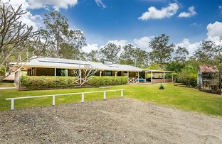 203 Virginia Way, Logan Village QLD 4207