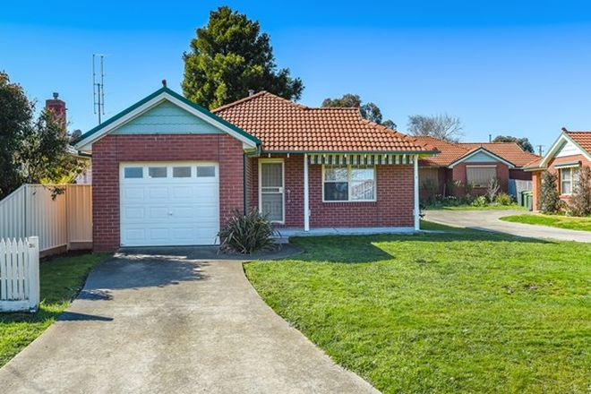 Picture of 1/36 Barton Street, KYNETON VIC 3444