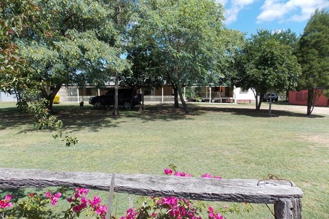 Picture of 100 Grants Rd, LOWER MOUNT WALKER QLD 4340