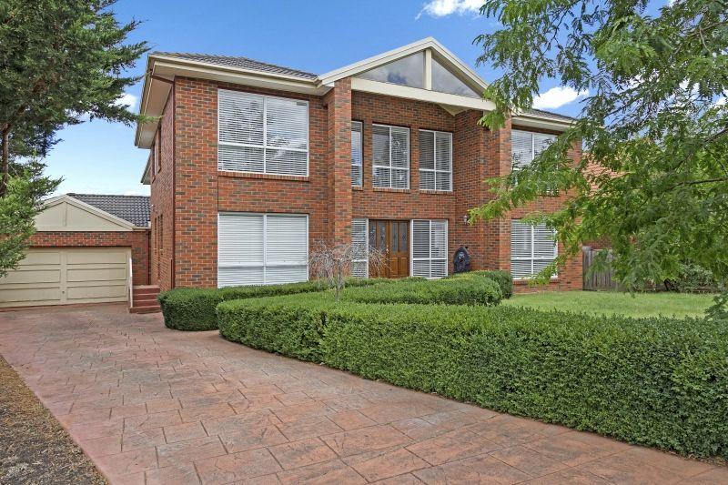 6 Olivia Court, Gisborne VIC 3437, Image 0