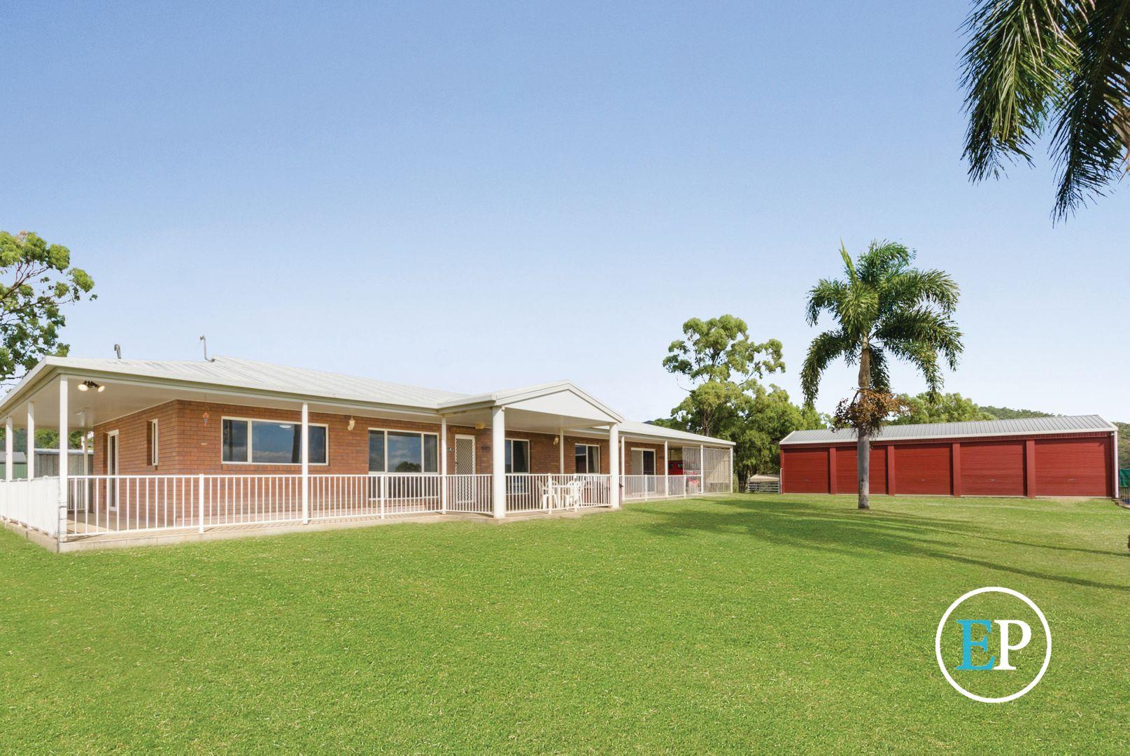 46 Dingo Park Road, Woodstock QLD 4816, Image 0