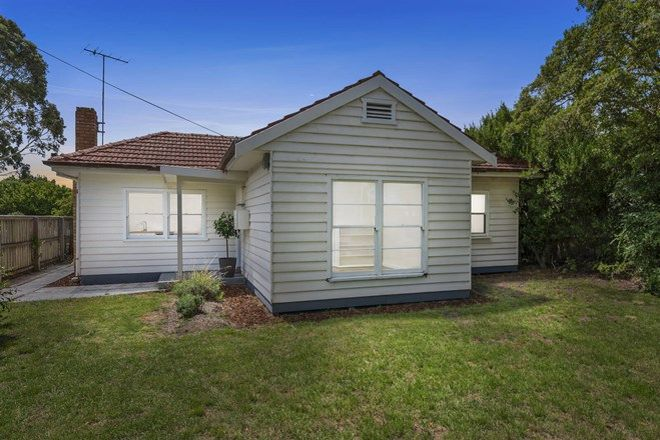 Picture of 42 Fraser Street, HERNE HILL VIC 3218