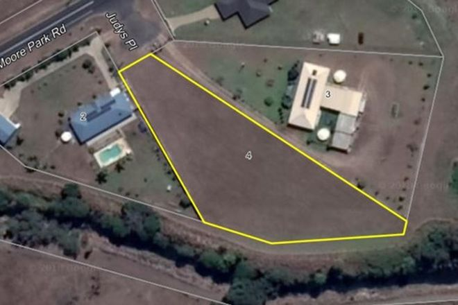 Picture of 4 Judys Place, WELCOME CREEK QLD 4670