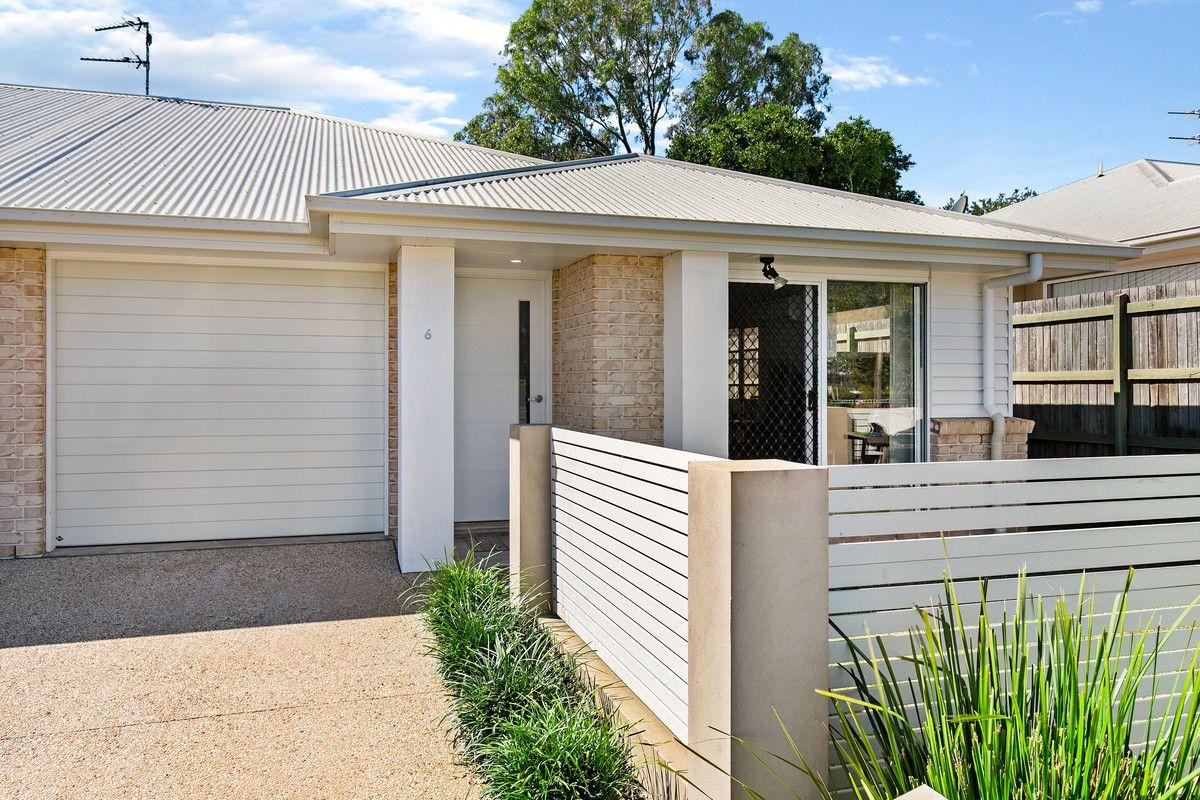6/51 Gipps Street, Drayton QLD 4350, Image 0