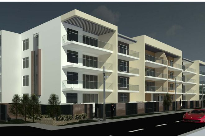 Picture of 40 - Lot 50 Warner Avenue, FINDON SA 5023