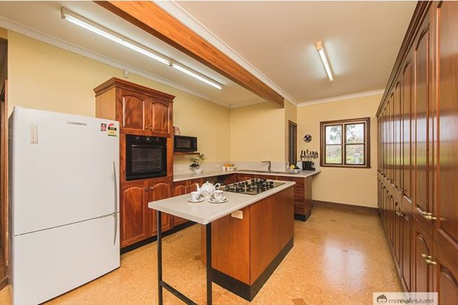 Picture of 217 Middle Road, GRACEMERE QLD 4702