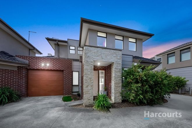 Picture of 4/8 Packard Street, KEILOR DOWNS VIC 3038