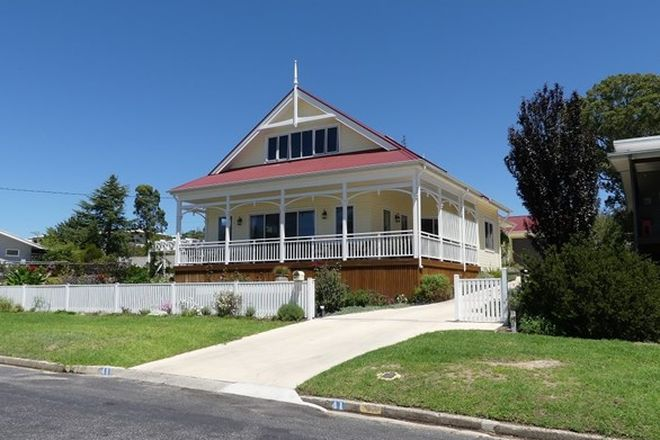 Picture of 41 Leslie Pde, STANTHORPE QLD 4380