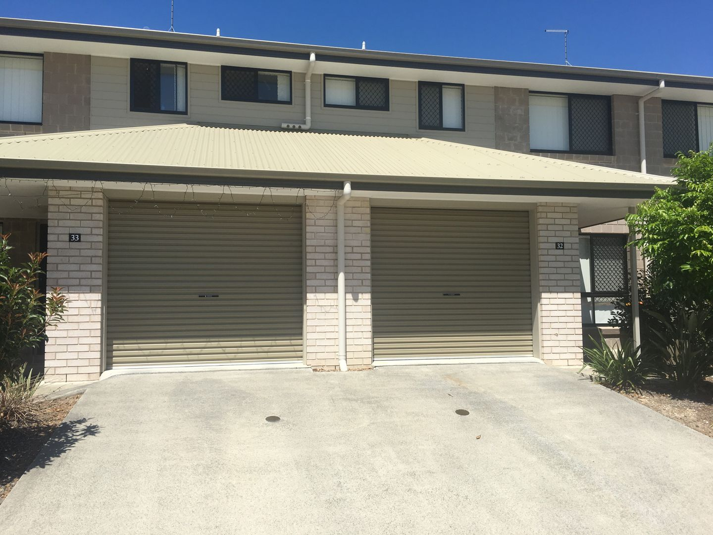 Orchard road richlands qld townhouse for rent