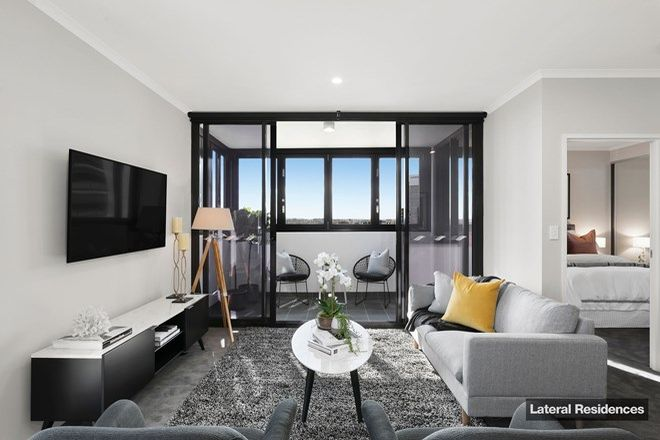 Picture of 2001/438 Macquarie St, LIVERPOOL NSW 2170