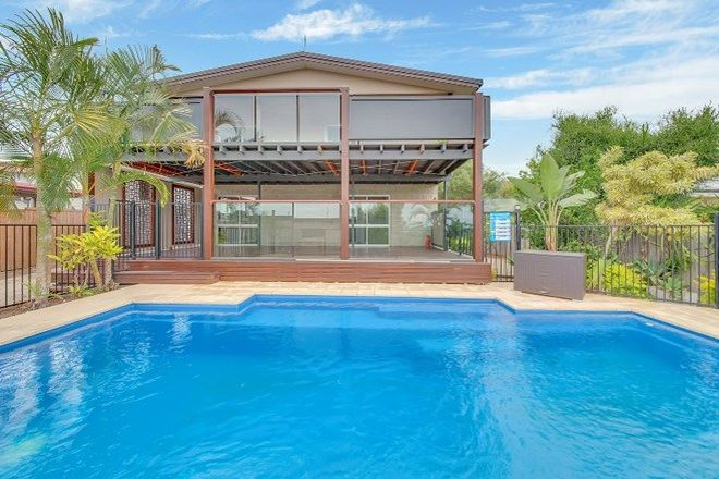 Picture of 258 AUCKLAND STREET, SOUTH GLADSTONE QLD 4680