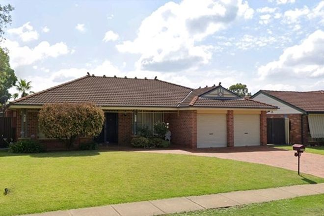 Picture of 4 Guardian Crescent, BLIGH PARK NSW 2756