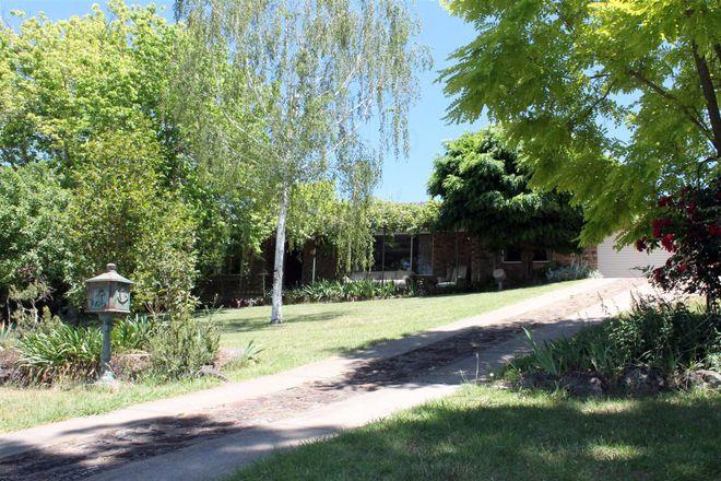Picture of 101 Watson Street, MOLONG NSW 2866
