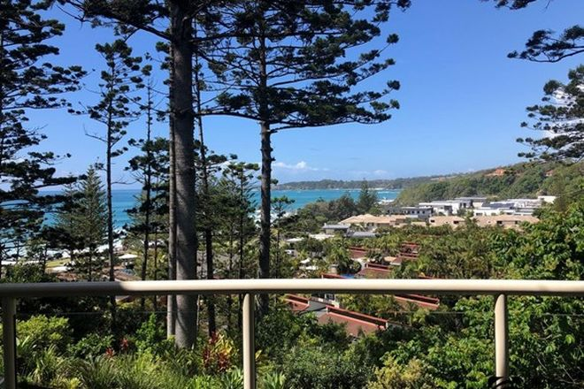 Picture of 2/40 Solitary Islands Way, SAPPHIRE BEACH NSW 2450