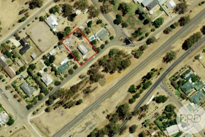 Picture of 55-57 Pearson Street, URANQUINTY NSW 2652