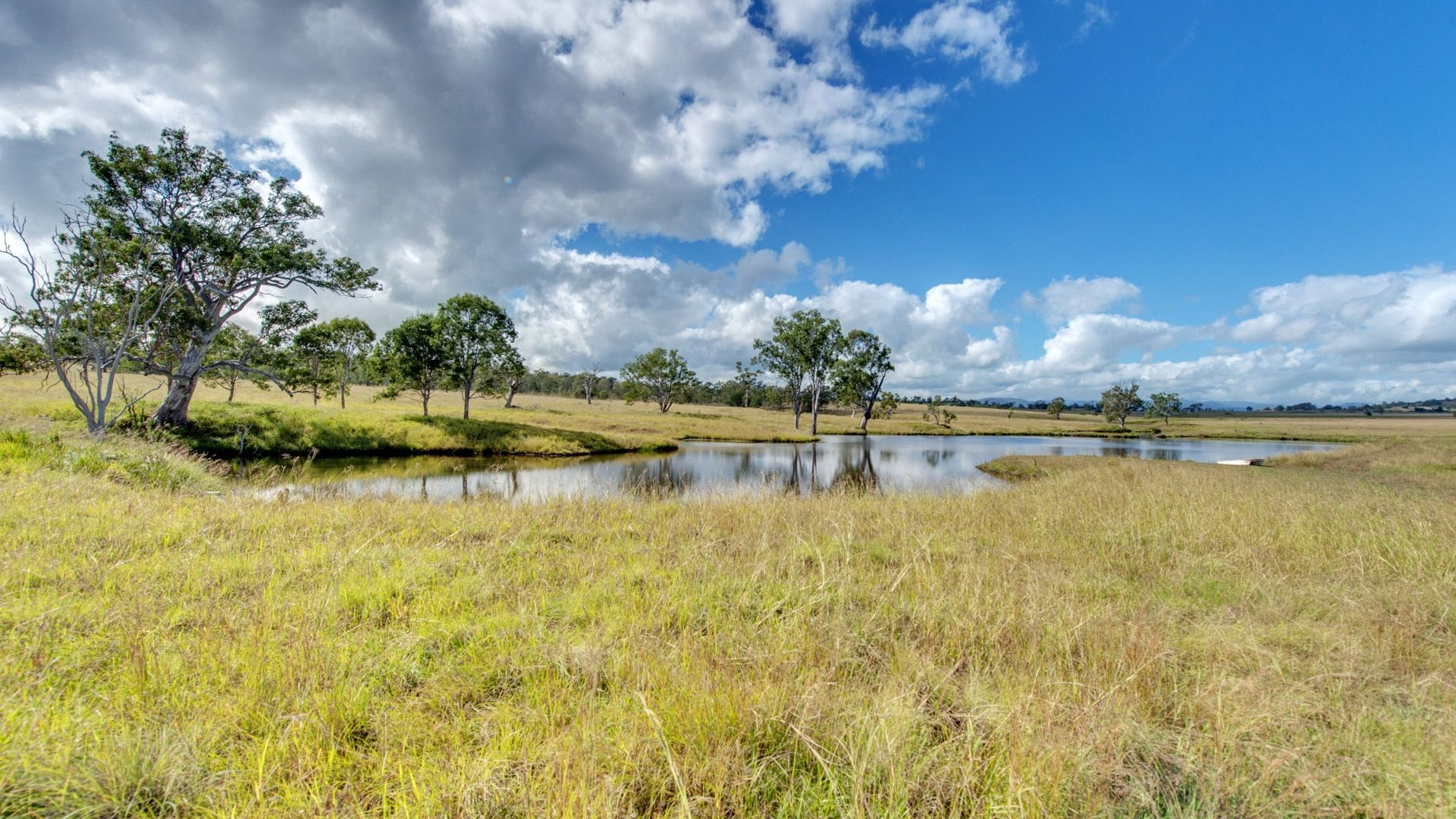 Lot 100 Yore Road, Beaudesert QLD 4285, Image 2