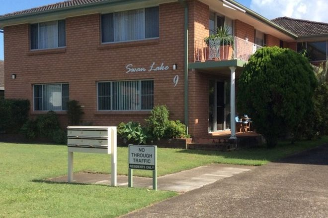 Picture of 5/9 BAIRD STREET, TUNCURRY NSW 2428