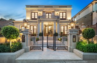 Picture of 92 Robinson Road, Hawthorn VIC 3122