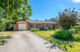 Picture of 4 McGregor Place, Mudgee NSW 2850