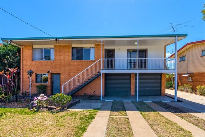 Picture of 35 Dulcie Street, RACEVIEW QLD 4305