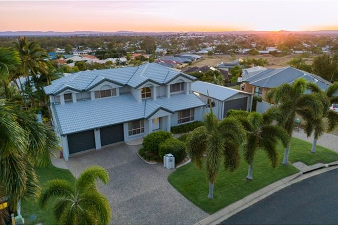 Picture of 5 Permien Street, NORMAN GARDENS QLD 4701
