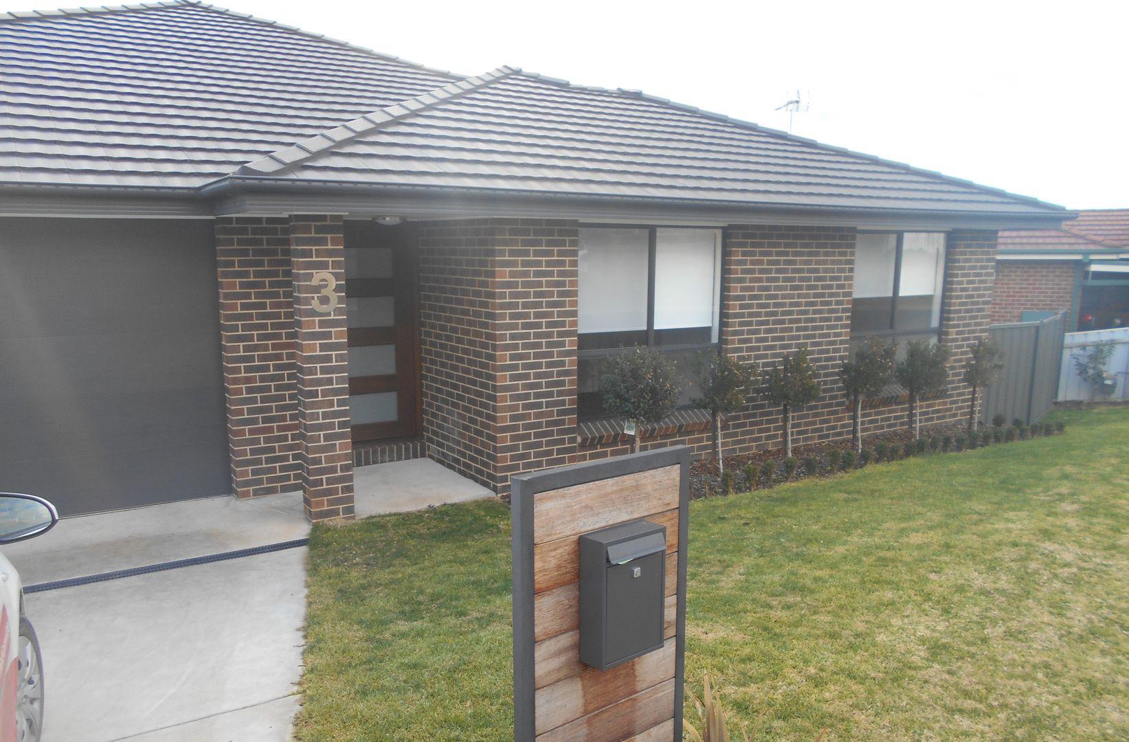 3 Coolamine Circuit, Tumut NSW 2720, Image 1