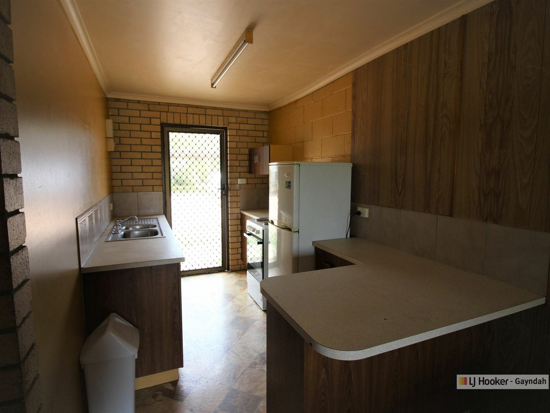 5/32 Barrow Street, Gayndah QLD 4625, Image 1