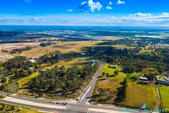 Picture of Springfield Road, CATHERINE FIELD NSW 2557