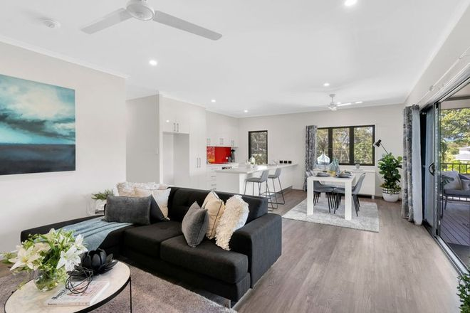 Picture of 1 Calder Street, EDGE HILL QLD 4870