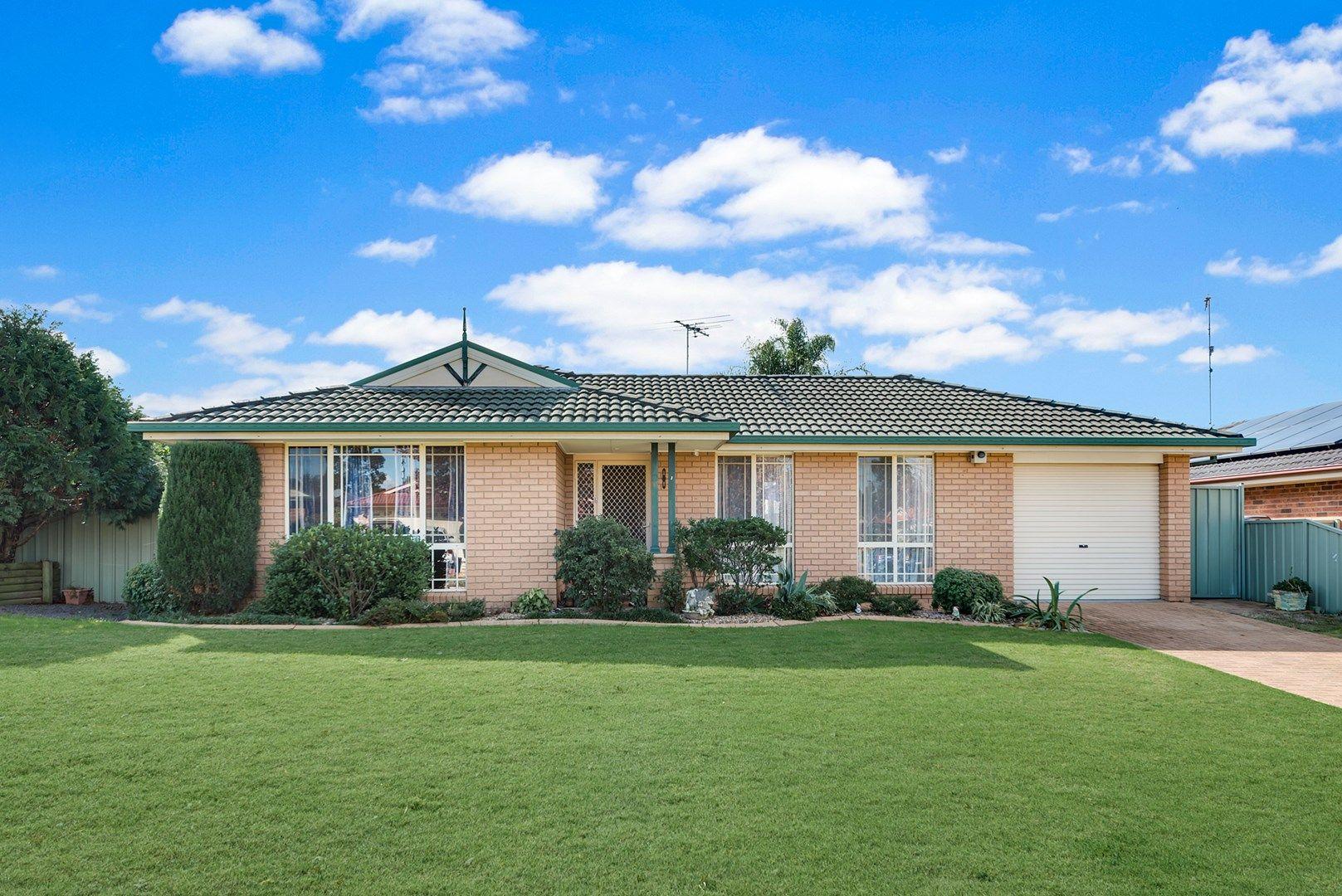 55 William Campbell Avenue, Harrington Park NSW 2567, Image 1