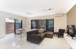 40/36 Taylor  Street, Annandale NSW 2038