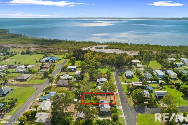Picture of 24 Fraser Drive, RIVER HEADS QLD 4655