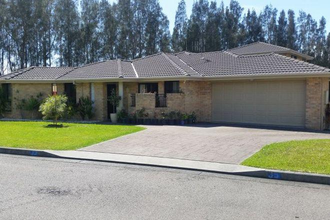 1/35 James Foster Drive, BLACK HEAD NSW 2430