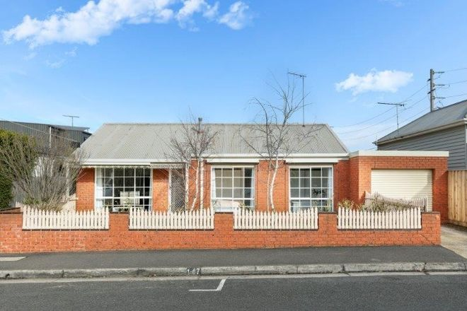 Picture of 1/47 Wellington Street, GEELONG WEST VIC 3218