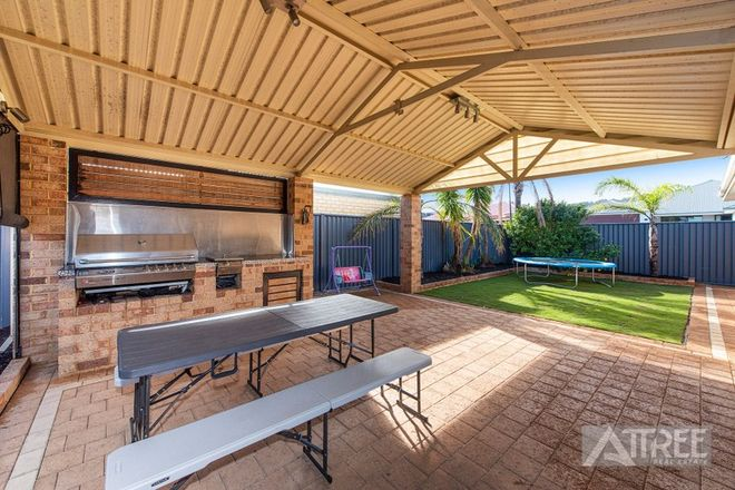 Picture of 2 Honeydew Bend, BYFORD WA 6122