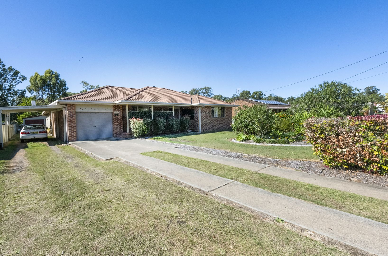 54 Lakkari Street, Coutts Crossing NSW 2460, Image 1