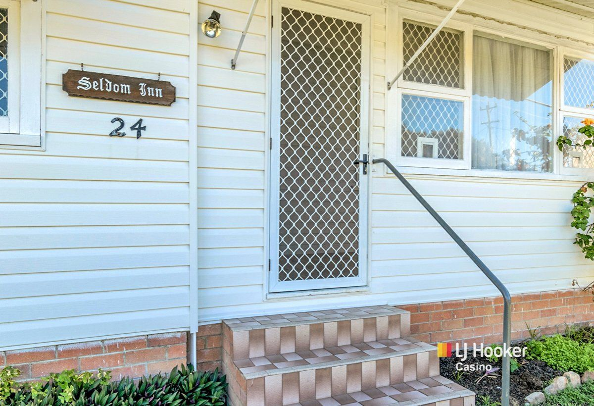 24 Beith Street, Casino NSW 2470, Image 2