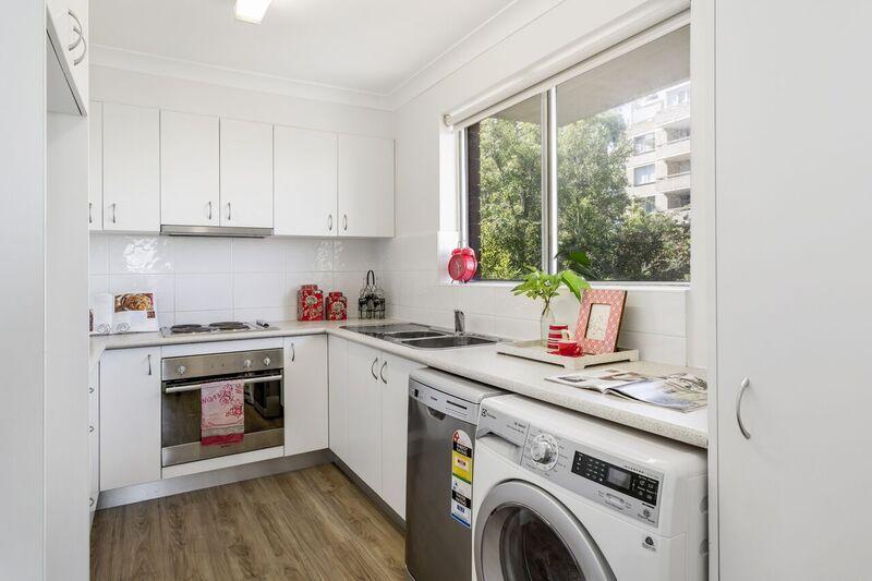 4/27 Yeo Street, Neutral Bay NSW 2089, Image 1