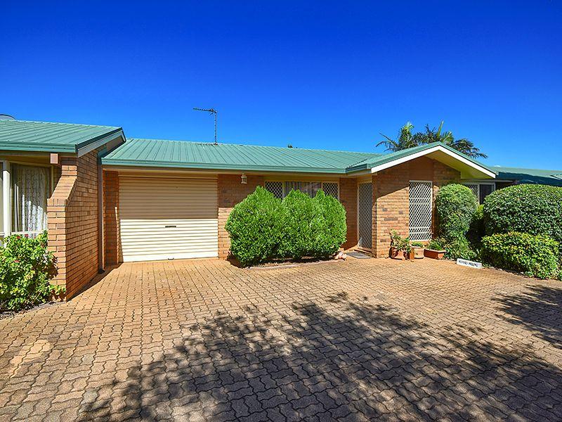 3/349 Greenwattle Street, Wilsonton QLD 4350, Image 0